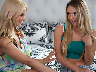 Sarah Vandella & Molly Mae nearly Have hard sentiments about My Son: Faithfulness One - MommysGirl