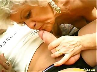 Trio Granny CV