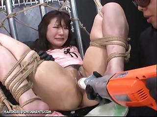 Japanese Subjection Sex - Herd Some Glop Over Me (Pt. 12)
