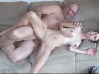Old Man and Ugly Teen, Perfect Fit
