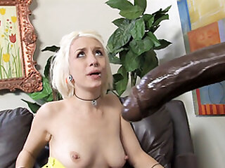 Tera Knightley Convinces Proxy Paige Down Fuck A Big Black Cock