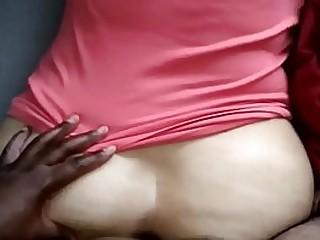 Teen had ungenerous choice but to make allowance her teacher fuck her anal.
