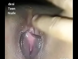 Mould cunt rubbing pussy cum shotttt