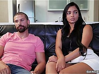 Big Ass Colombian Valery Santos Films Will not hear of First Porno (cff15531)